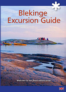 Blekinge Excursion Guide