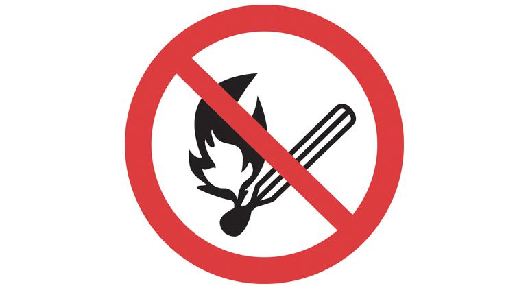 Bildresultat för eldningsförbud
