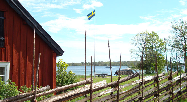 Ängsö nationalpark | Länsstyrelsen Stockholm
