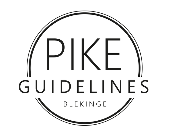 Pike Guidelines Blekinge
