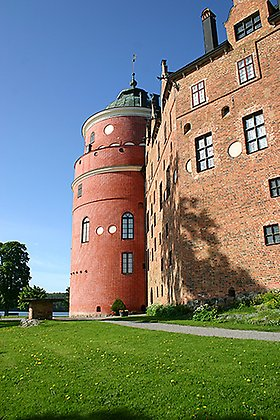 Gripsholm - Mariefred